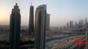 Downtown, 1 Bedroom En-suite with 2 Balconies and Burj, Fountain and Shk Zayed View