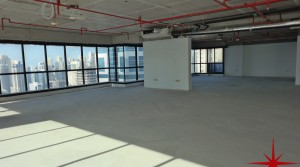 JLT, JBC 4, One Year Free Lease on a Three Year Contract For a Shell & Core Office