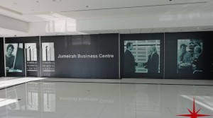 JLT – Shell And Core Office at Lower Level in JBC 4 with Lake View