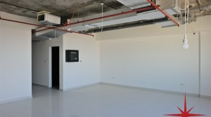 FITTED OFFICE IN SILICON OASIS WITH EASY ACCESSIBILITY