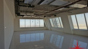 Dubai Silicon Oasis, Fitted Office, Limited Offer in an Exclusive Commercial Project with Great Views