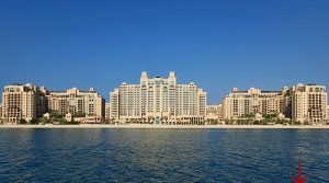 Palm Jumeirah, The Fairmount Residences, South – 2 En-suite BR + Maids with Breathtaking Sea View