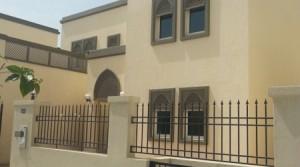 Jumeirah Park, Regional, 4 En-suite BR Villa + Pool + Maids room