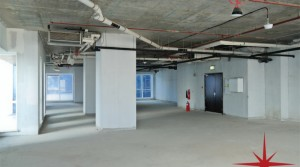 Main Sheikh Zayed Road, Freehold, Shell and Core Office