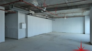 Commercial space available, Off Sheikh Zayed Road, Shell and Core