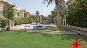 Umm Suqeim, Stunning 5 Bedrooms Compound Villa, Maids room with Great Community Features