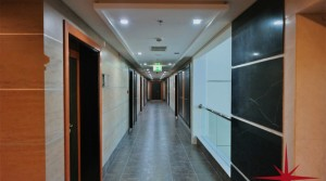 Vacant Offices With Reasonable ROI In An Exclusive Commercial Tower