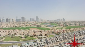 Dubai Sports City, 2 BR Furnished Apt on Exceptionally Attractive Payment Plan