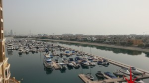 Palm Jumeirah, Palm Views, Fully Furnished Studio with Stunning Views Available for 6 Months Lease