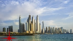 Dubai Marina, Stunning 1 BR Duplex with Palm View, Anticipated Completion in October 2016