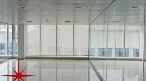 Al Barsha, Fully Fitted Office on Main Sheikh Zayed Road