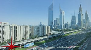 Fully Fitted Office with Separate Filing Room and Main Sheikh Zayed Road View