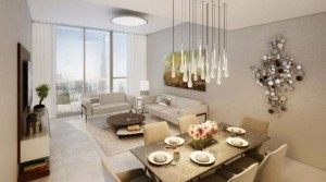 60% On Handover From A Reputed Developer And 5 Mins Away from Burj Khalifa