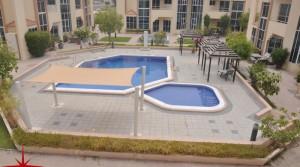 Umm Suqeim 3, Live in a Compound Villa with Private Entrance