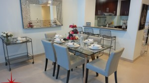 Culture Village, 2 BR With Canal View Mins Away From Jaddaf Metro
