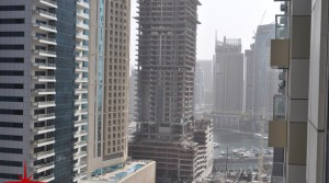 Sulafa Towers, 1 BR Apt with Balcony