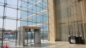 Dubai Investment Park, Fully Fitted Office Close to the Entrance of DIP