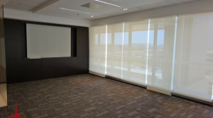 Fully Fitted Office in JLT, 4 Chqs