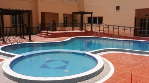 Investment opportunity with easy access to Al-Khail Road, Seasons community