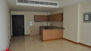 5 minutes walk from Mall of the emirates, brand new building by Emaar