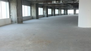 Rent includes service charge – 5 year contract – ample parking
