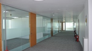 Beautifully Fitted Office with Multiple Conference Rooms for a Multi-national