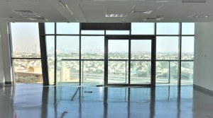 Fitted office l Negotiable l Private Kitchenette in Tiffany, JLT