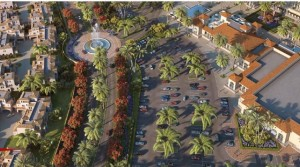 Portuguese Styled 4 BR + Maids Room Villas