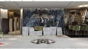 Business Bay, Cavalli Interiors,a private elevator next to JW Marriott – it doesn't get better than this
