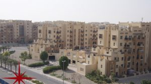 Remraam, Spacious 1 Bedroom with Stunning View