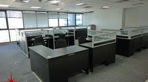 Furnished Office With SZR / Community View