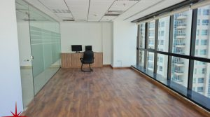 Fully Fitted Office With SZR / Community View
