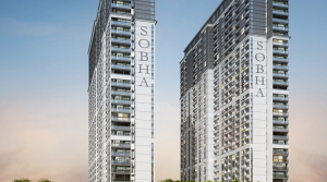 1 Bedroom Apartments in Sobha Hartland, Handover 2020