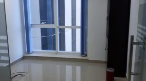Exclusive Fitted Office on Main SZR