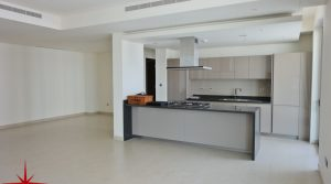 The Best Three Bedroom Apartment with Maids Room in Sobha Hartland