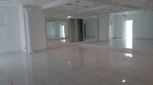 Fully Fitted Office In Latifa Tower