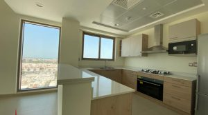 2BR With Balcony + Laundry Room, Brand New, Unfurnished
